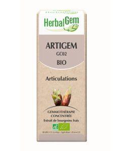 Artigem - Articulations BIO, 15ml