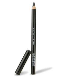 Crayon Contour des Yeux - Noir BIO, 1,13g