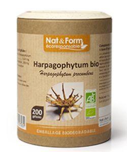 Harpagophytum - Gamme ECO BIO, 200gélules