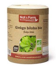 Ginkgo Biloba - Gamme ECO