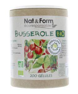 Busserole - Gamme ECO BIO, 200gélules