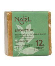 Savon d'Alep 12% HBL