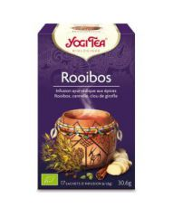Rooibos - Infusion ayurvédique