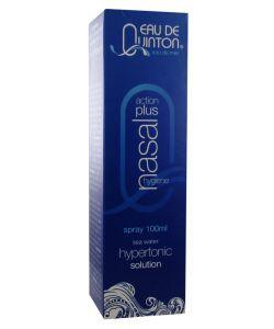 Spray Nasal Hypertonique, 100ml
