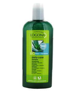Shampooing Daily Care - Aloès + Verveine BIO, 250ml