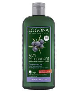 Shampooing anti-pelliculaire au Genévrier BIO, 250ml