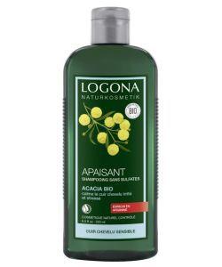 Shampooing Apaisant à l'Acacia BIO, 250ml
