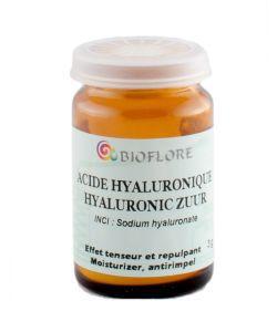 Acide hyaluronique, 3g