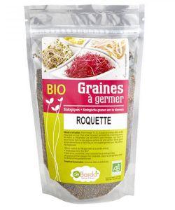 Graines à germer - Roquette BIO, 200g