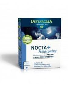Nocta+ Mélatonile