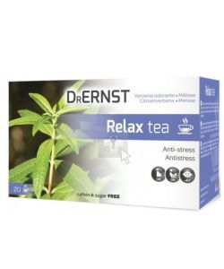 Relax Tea, 20infusettes