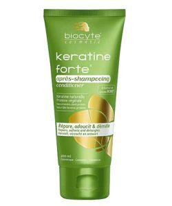 Keratine Forte après-shampooing, 200ml