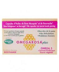 OmegarosaPlus