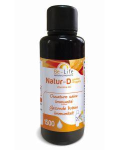 Natur-D liquide, 50ml