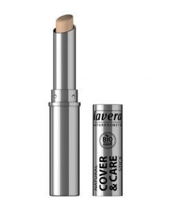 Stick correcteur naturel n°01 - Ivory BIO, 1,7g