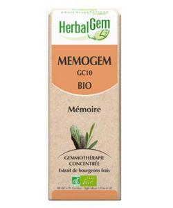 Memogem - Mémoire BIO, 50ml