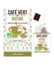 Café Vert - Nature