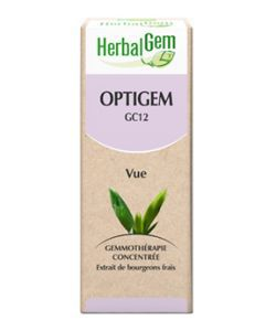 Optigem - Vue BIO, 15 ml