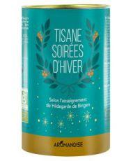Tisane Soirées d'Hiver