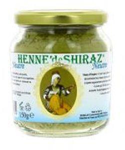Henné de Shiraz Neutre BIO, 150g