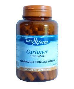 Cartimer, 160gélules