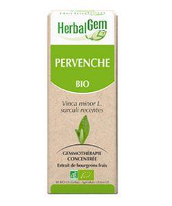 Pervenche (Vinca minor) j.p. BIO, 15ml