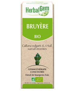 Bruyère (Calluna vulgaris surc. rec.) j.p. BIO, 15ml