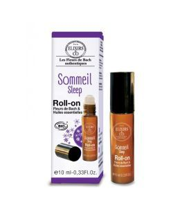 Roll-On Sommeil BIO, 10 ml