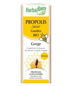 Propolis Junior BIO, 15 ml