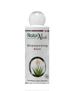 Shampooing soin
