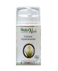 Crème hydratante