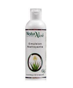 Emulsion nettoyante BIO, 200ml