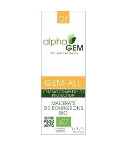 GEM-ALL BIO, 50 ml