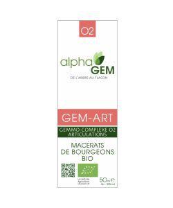 GEM-ART BIO, 50ml
