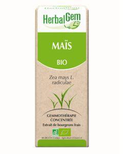 Maïs (Zea mays) radicelles BIO, 50ml