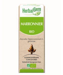 Marronnier (Aescul. Hippocastan.) bourg. BIO, 15ml
