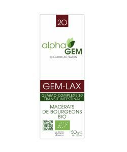 GEM-LAX BIO, 50 ml