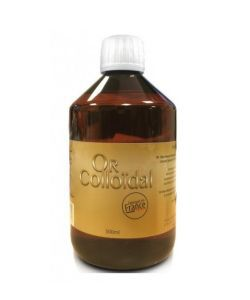 Or Colloïdal, 500 ml