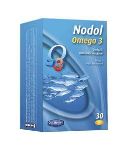 Nodol Omega 3, 30gélules
