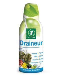 Draineur, 500ml