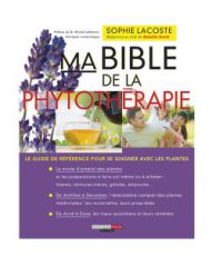 My Bible of Phytotherapy