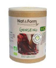 Ginseng Bio - Gamme ECO