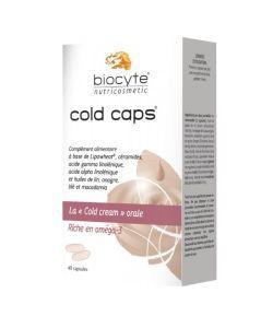 Cold Caps - 09/2018