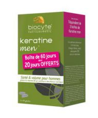 Pack Keratine Forte Men