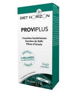 Proviplus, 10sticks
