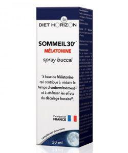 Sommeil 30' - Spray buccal, 20ml