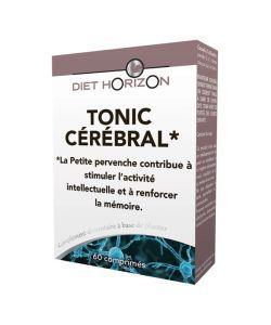 Tonic cérébral, 60comprimés
