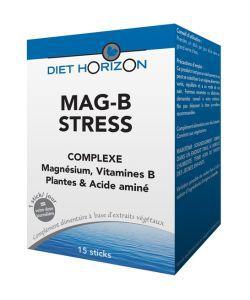 Mag-B Stress, 15sticks