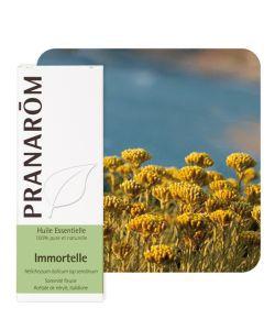 Immortelle (Helichrysum italicum), 10ml
