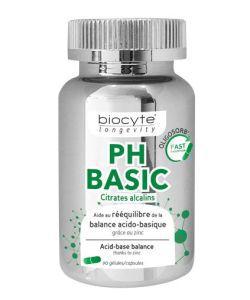 PH Basic, 90gélules